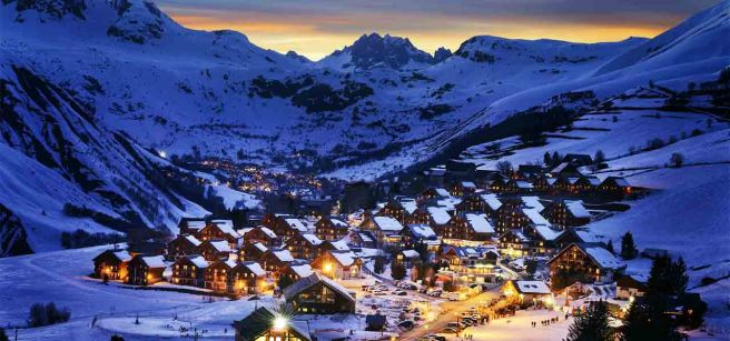 french-alps